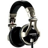 SHURE Professional DJ Headphone [SRH750DJ] - Headphone Full Size